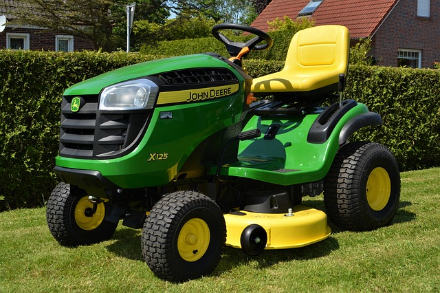 How To Market Your Big Dog Ride On Mower An Online Guide