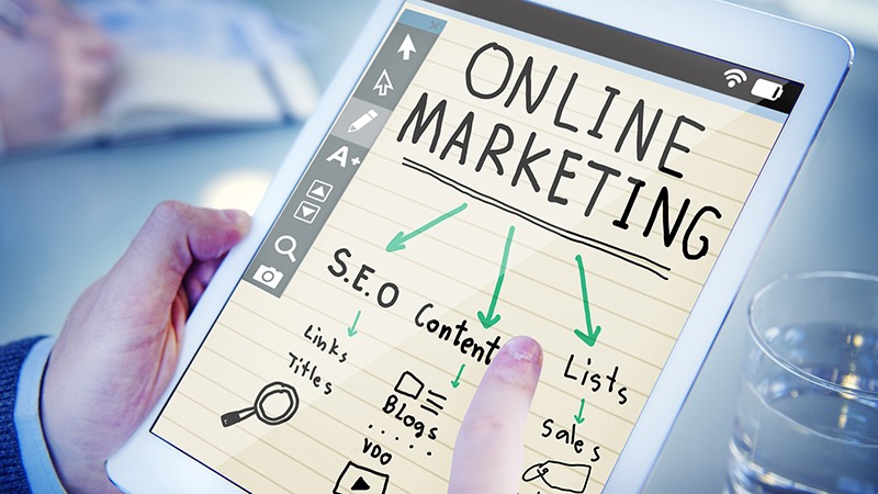 Outsourcing To A Professional SEO And Online Marketing Firm